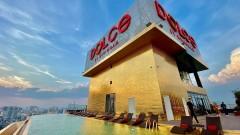 Златен хотел отвори врати във Виетнам. Цената за нощ е $250