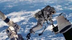 Платиха $43 700 на търг за уникални космически снимки
