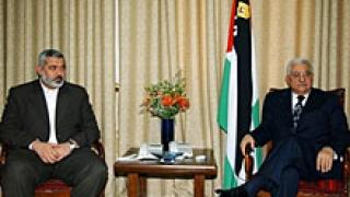 Представят в събота новото палестинско правителство