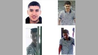 Търсят атентатора от Барселона в цяла Европа