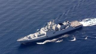 Индия купува от Русия четири фрегати за $2,2 милиарда
