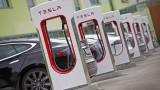Въпреки рекордните продажби, Tesla продължава да губи стотици милиони