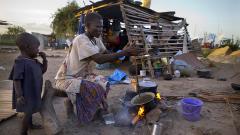 ООН предупреждава за масова гладна смърт в Африканския рог, Йемен и Нигерия