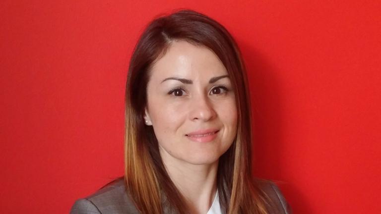 Веселина Маркова е новият маркетинг мениджър на MasterCard за България