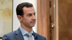 Башар Асад направи рокади в кабинета