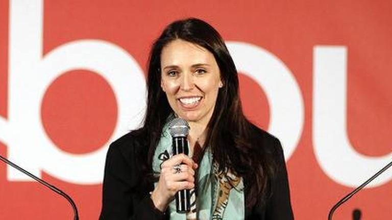 След 9-годишна пауза лейбъристите взеха властта в Нова Зеландия