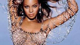 Най-влиятелните звезди на шоубизнеса за 2008