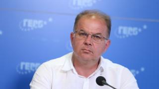 Гербер оглавява Инициативния комитет, издигащ Анастас Герджиков за президент