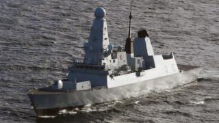 НАТО ще укрепва присъствието си в Черно море, остава с твърда позиция за Крим