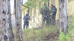 68-годишна жена почина пред МБАЛ-Благоевград