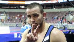 Байряков ще спори за бронза в Рио!
