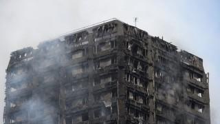 Няма пострадали българи при пожара в Лондон