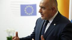 Борисов настоява пред Меркел еврофондовете за Балканите да се увеличат