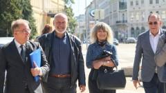 """ИК регистрира Анастас Герджиков за изборите, кампанията """"без забележки към другите кандидати"""""""