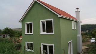 В Русия мислят да строят дървени блокове за живеене
