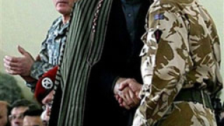 Талибански командир убит в Афганистан