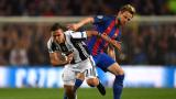Ювентус отказа 160 милиона евро от Барса за Дибала