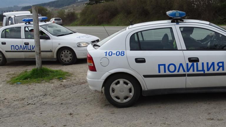 Бременна жена пострада при катастрофа в Пловдив