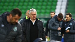 Стойчо Стоев: Очаквах по-труден мач срещу Ботев (Пд)