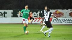 Камбуров: ЦСКА не е на нивото на Лудогорец, нормален съперник са