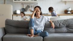 Признаците, че стресът ни разболява