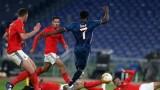 Без победител в сблъсъка между Бенфика и Арсенал, интригата се запазва за реванша