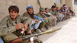 Убиха 13 талибани в овощни градини в Афганистан