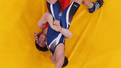 Треньор на национали по борба се включва в международен турнир