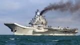 Испания остро критикувана, зарежда руски бойни кораби