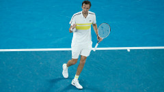 Данийл Медведев се класира за финала на Australian Open