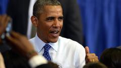 Обама: Терористите се страхуват от свободата на словото