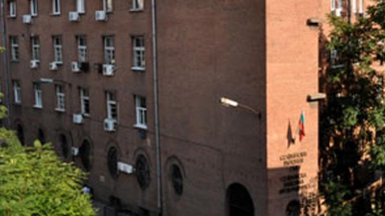Временният председател на СРС е Албена Ботева