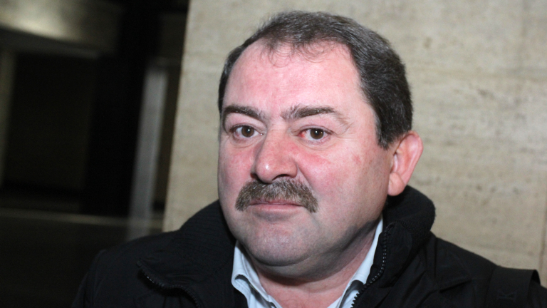 Съдът постанови една година условно за съдия Веселин Пенгезов