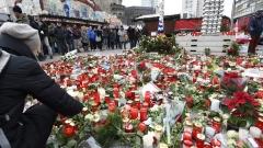 Автоматична система спряла камиона-убиец на базара в Берлин
