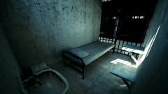 Стрелбата на избягалите осъдени била по социален работник