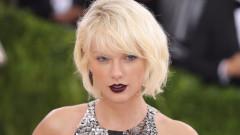 Тейлър Суифт се превърна в най-коментираната зад Океана