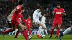 Зидан няма да разчита на двама от футболистите си срещу Бетис