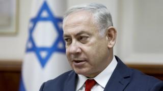 Израел осуетил покушения срещу Нетаняху и кмета на Йерусалим