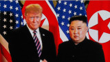 Ким Чен-ун обмислял прекратяване на преговорите със САЩ