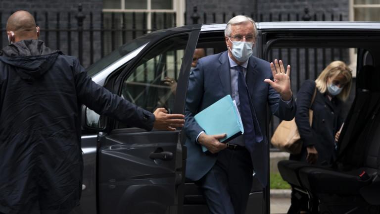 Берлин поиска от Лондон повече реализъм на преговорите за Брекзит
