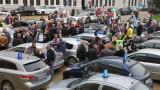 Протестите на автоинструкторите остават в досието на Росен Желязков