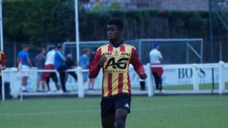 Рома купи 17-годишен белгиец