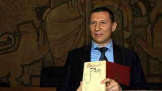 Сарафов с амбиция да възстанови имиджа на Националното следствие