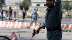 11 души загинаха при самоубийствен атентат на летището в Кабул