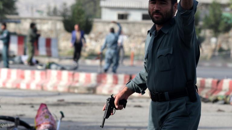 Атентатор уби най-малко 11 души и рани 14, самовзривявайки се