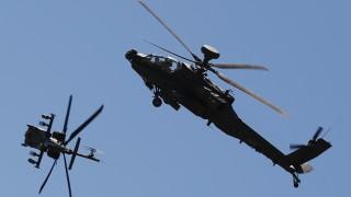 Топ военен от Тайван загина в катастрофа с хеликоптер