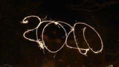 Честита, успешна и щастлива 2020 година!