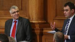 За гръцки сценарий и дългова спирала предупреждава БСП