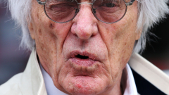 Бърни: Жените не стават за Формула 1