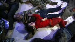 Франция иска спешно заседание на Съвета за сигурност